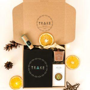 natural craft gift box